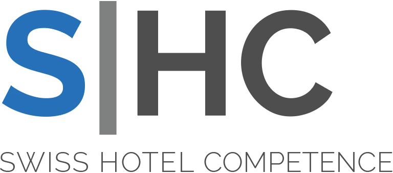 Swiss Hotel Competence Logo